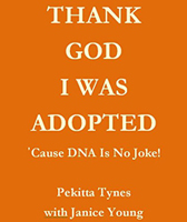 Thank God I Was Adopted Cause DNA Is No Joke FI